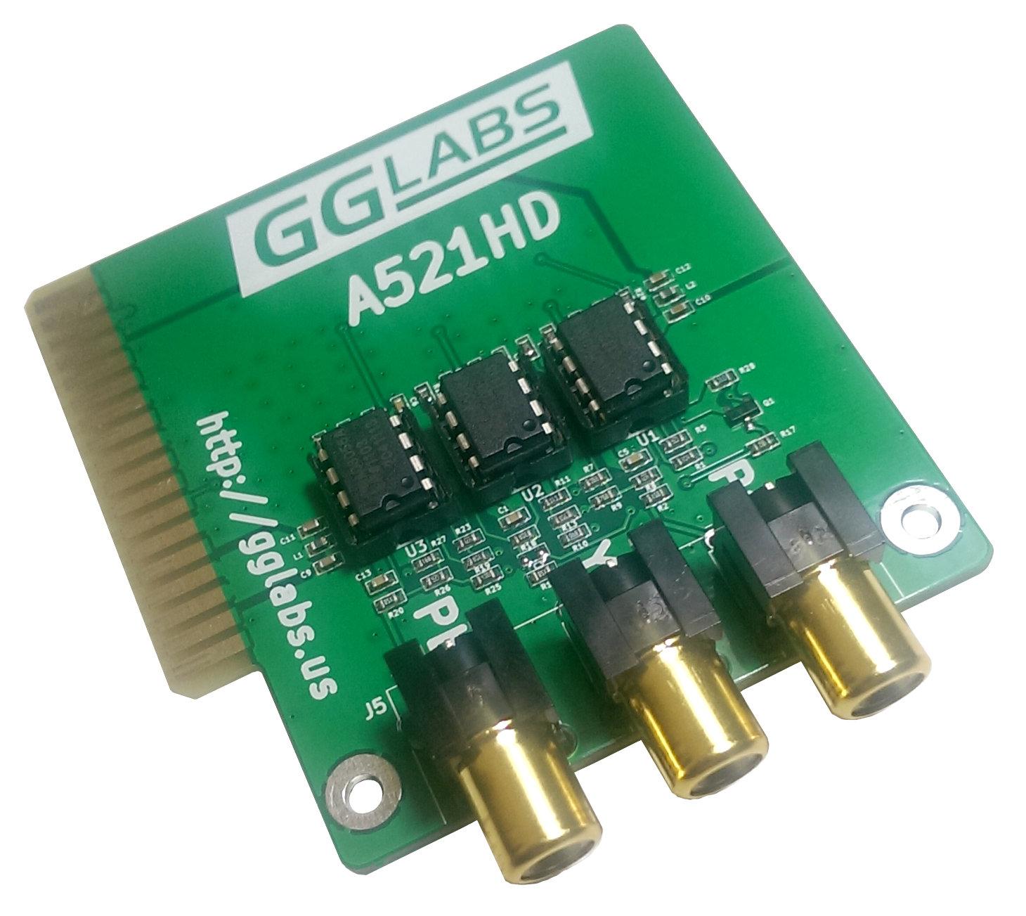 A521HD