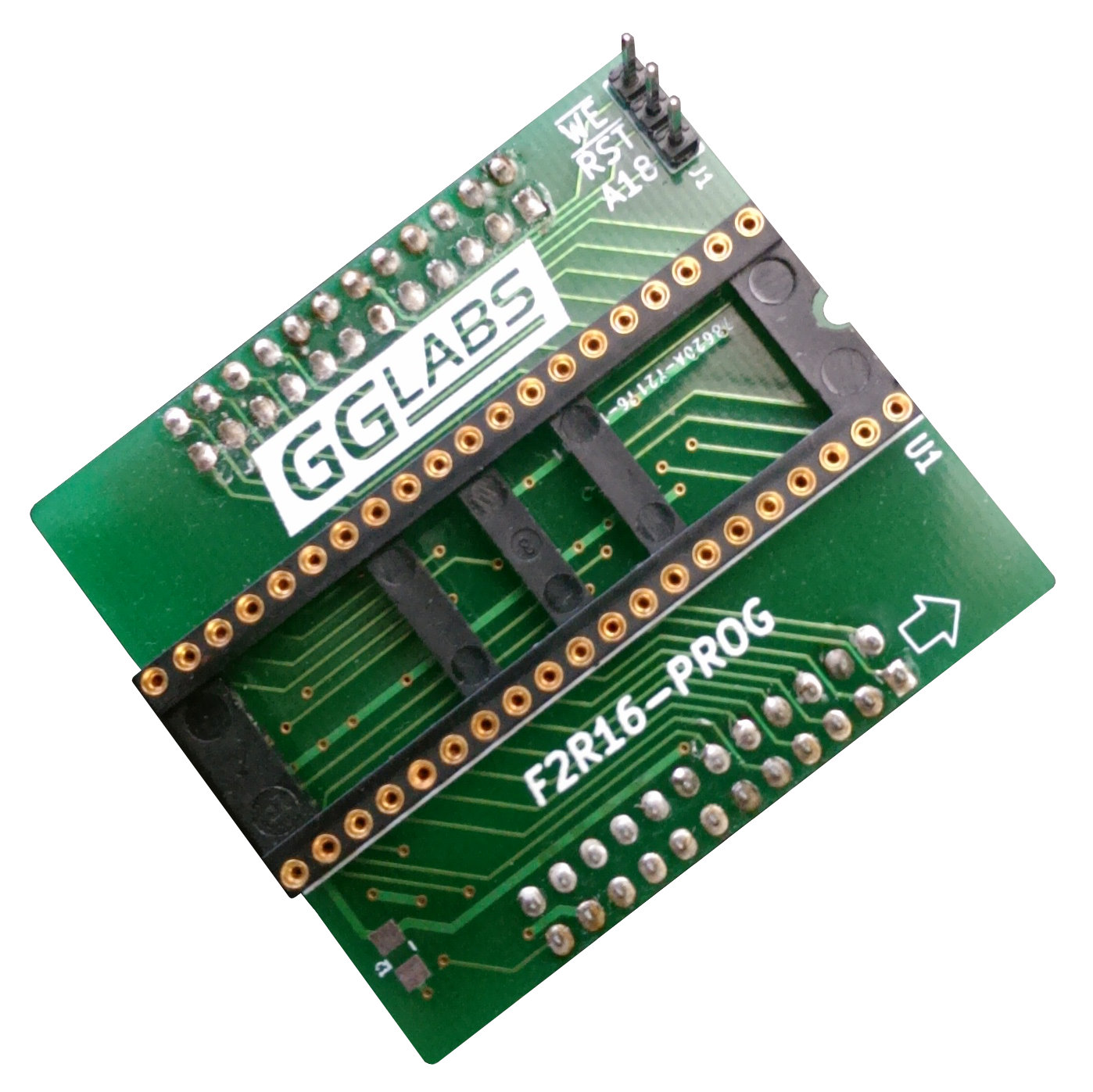 F2R16 - Flash based ROM Replacement for Amiga Computers   gglabs us
