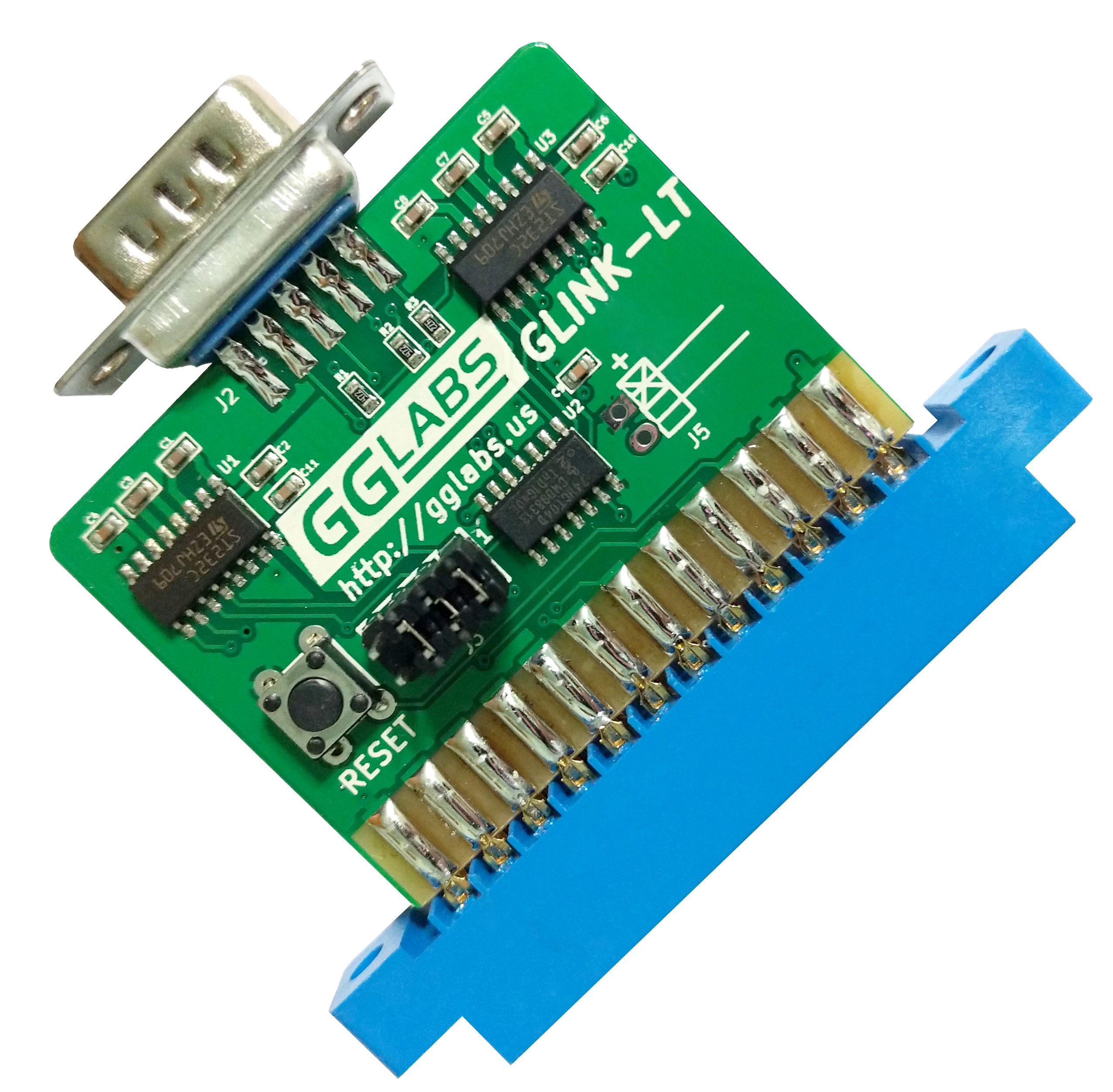 gglabs us | Open Source Electronics from Silicon Valley