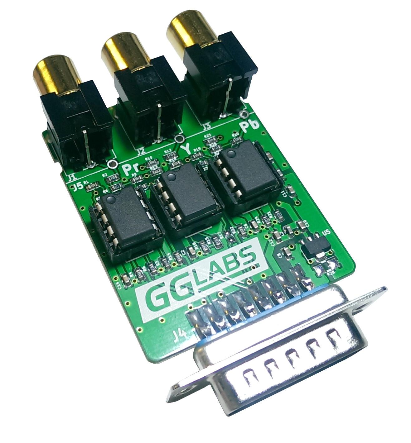 GS2HD D00