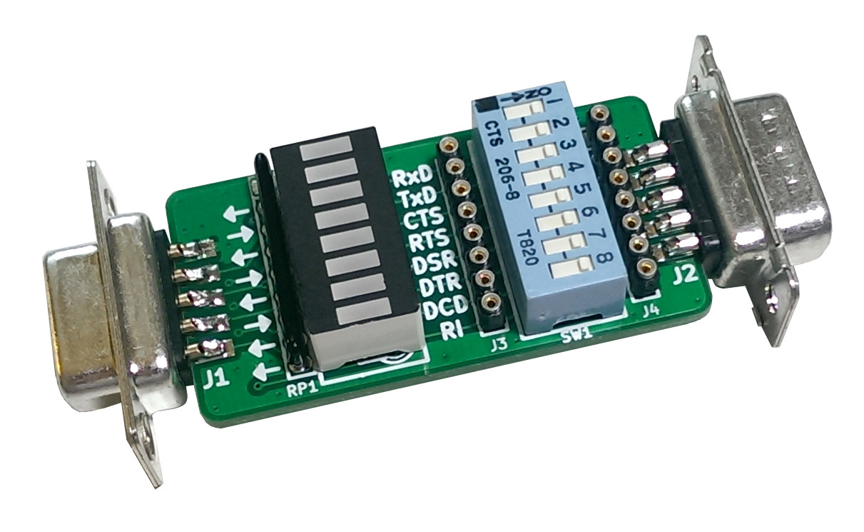 Rs232 Wiring Board - Trusted Wiring Diagram •